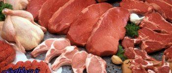 قیمت مرغ و گوشت در ماه رمضان زیاد کردن نمی یابد